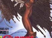 Aproximación informal Alita ángel combate/Gunnm parte VII: Retomándolo