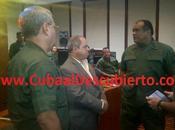 Jefe Inteligencia Cubana Venezuela