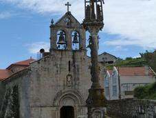 Cruceiro Hío. (Hío, Pontevedra). visión heterodoxa