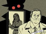 Misterioso Doctor Mercado, capítulo