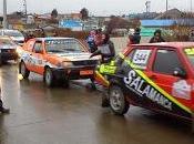 realizó clasificatorio rally internacional porvenir
