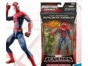 [Spoiler] Hasbro revela posibles personajes Amazing Spider-Man Poder Electro