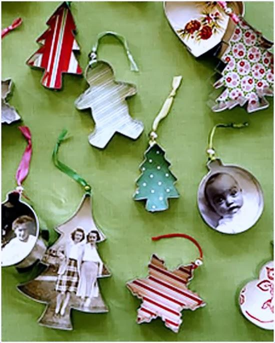 Новогодние игрушки своими руками для маленьких - Asynet.ru