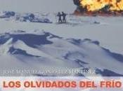 """Sección bookmovie: """"Los olvidados frío"""""""