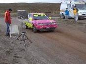 Primer rally internacional porvenir coronó campeones