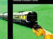 RESEÑA VENTAJAS VIAJAR TREN, Antonio Orejudo