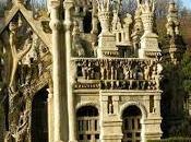Palacio ideal cartero francés