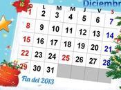 Pensemos vacaciones, Antes fiestas!!!