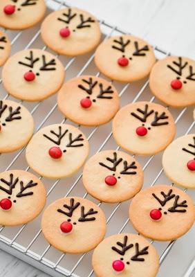 Imagenes De Galletas De Navidad Decoradas.Galletas Decoradas Para Navidad Paperblog