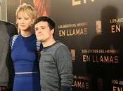 ➽¡NOTICIA, NOTICIA! Josh Hutcherson alaba humildad Jennifer Lawrence.