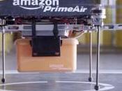 Drones repartidores, futuro Amazon para ventas online