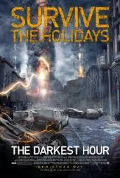 La hora más oscura (The darkest hour, 2011)
