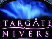 Stargate Universe, segunda temporada