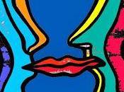Edulcoré noche besos otras bocas