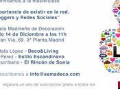 Masterclass Madrid gratis para