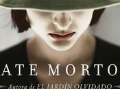 horas distantes Kate Morton