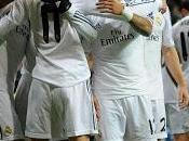 Real Madrid Cristiano también maquina