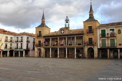 Soria y Segovia