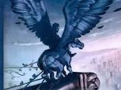 Saga Percy Jackson dioses Olimpo (Libros