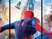 hecho Dane Dehaan nuevo Duende Verde 'The Amazing Spider-Man