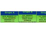 "Torneo Alevín Larguero"" Blue BBVA, Diciembre 2013: Equipos, grupos, horarios televisión"
