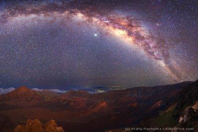 Dora la Exploradora y la Vía Láctea
