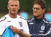 ¡Adiós, David Beckham, adiós!