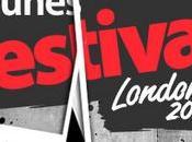 Cables Mundo: iTunes Festival