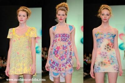 Moda y Tendencia Primavera/Verano 2010/2011.Bafweek.Juana de Arco.