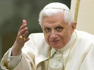 Benedicto XVI, el Vaticano II y la liturgia eucarística