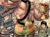 superhéroes favoritos:Hércules