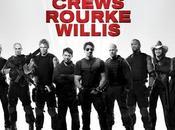 Crítica cine: Mercenarios