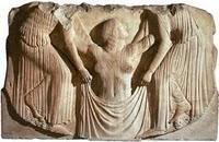 Algunas extrañas supersticiones y costumbres del mundo antiguo...