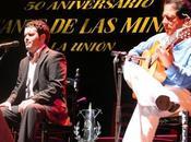 cantaor Miguel Ortega, ganador premio: Lámpara minera 2010