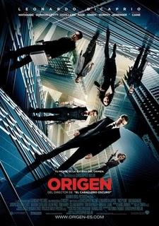 Un breve análisis fílmico de Origen, de Christopher Nolan