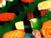 ¡Sushi time!