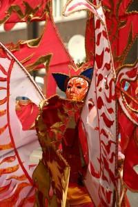 El Carnaval de Notting Hill, el oeste de Londres se viste de fiesta