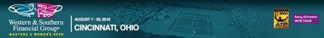 Masters de Cincinnati: Roddick debutó con victoria