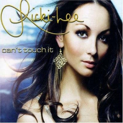 Ricki-Lee Coulter - Can't Touch It