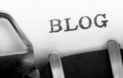 ¿Para que bloguear?.