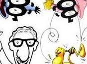 Premios museo caricatura severo vaccaro 2010