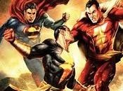 showcase: superman/shazam nuevo