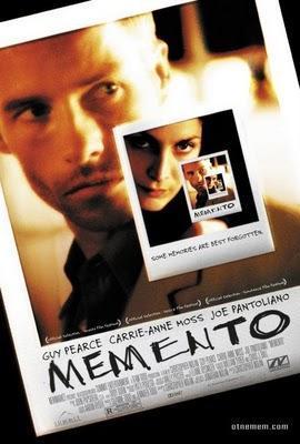 Crítica: Memento