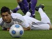 Cristiano Ronaldo, profesional extremo engullido imagen