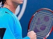 Masters 1000: Nalbandian suerte, tercera ronda