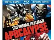 Superman/Batman: Apocalypse trailer