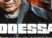 'Odessa' Ronald Neame: obra simple pero bien hecha