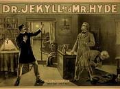 "EXTRAÑO CASO JEKYLL HYDE"" Robert Louis Stevenson"