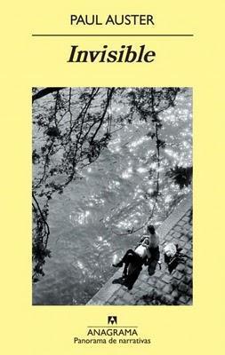 Invisible de Paul Auster