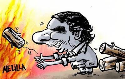 """Sarkozy expulsa a los gitanos y busca la """"limpieza""""que salve a Francia."""
